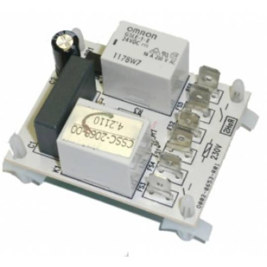 SMEG OVEN PCB module  SPLIT C9CMXA, C9GMB1, C9GMN,C9GMNA, C9GMX, C9GMXA, C9IMXA, SA9010, SA906