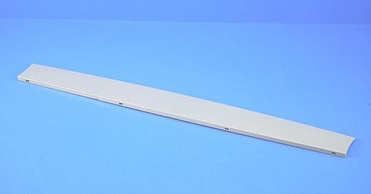 Fisher Paykel Fridge or freezer to or lower cap for door silver 635mm wide fridge cabinet *4448