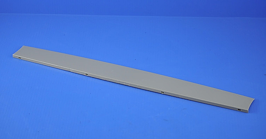 Fisher Paykel Fridge or freezer to or lower cap for door silver 680mm wide fridge cabinet *4451