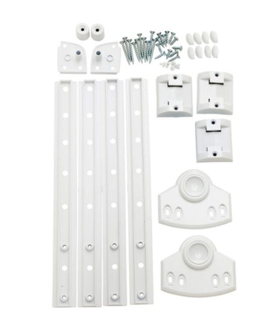 fisher paykel fridge door integration kit  most model,