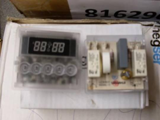 Smeg Oven clock timer programer SNZ61, SNZ91, SUK91,C113GMX DO41SS, DO4BL-5, DO4SS-5  DUCO4SS  SA20XMFR, SA995XR-7, SA996XR-7, S