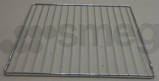 Smeg Oven Rack Wire Shelf SNZ60EVX, SNZ61MFX1 463MM - 464.5mm  X 395MM