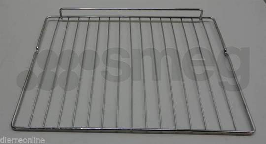 Smeg Oven Wire Shelf SF855RA,  35.6cm X 46.1cm  ,