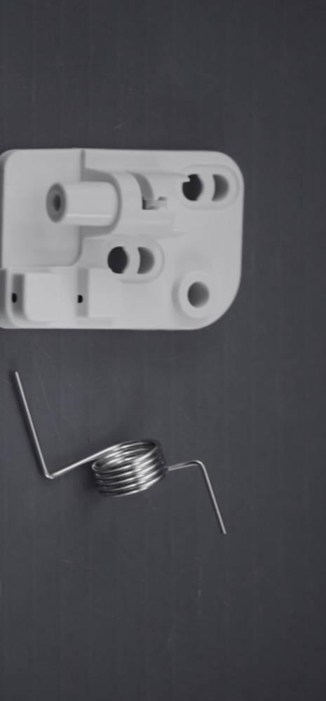 fisher paykel fridge door spring for flapper door heater RF610, E522,