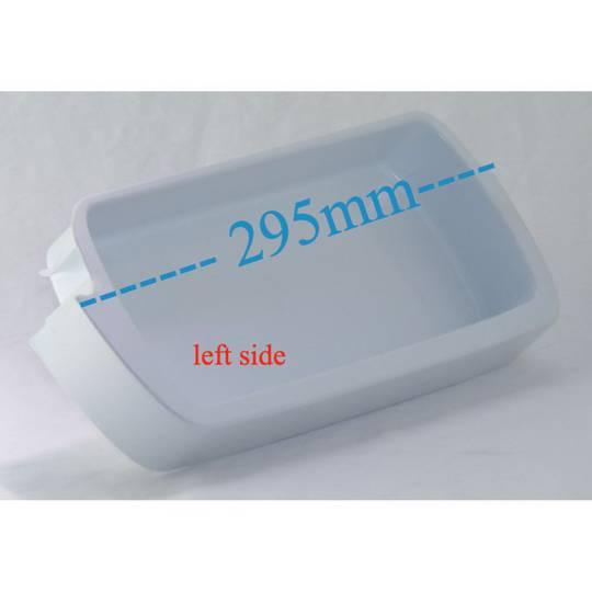 Elba Fisher Paykel fridge door Half Shelf LEFT E413T, E440T, E442B, E406BLE, E413TRE, E413TLE, E440TRE, E440TLE,