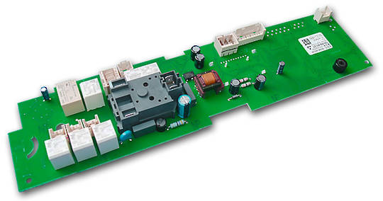 BOSCH Dryer PCB 9000152915, Only for WTE86300AU/05, WTE86300AU/08,