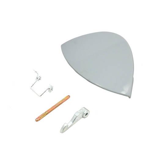 Ariston Indesit Washing Machine Door Handle Kit w63taus, W83TAUS,