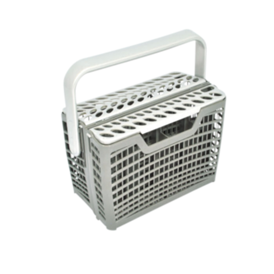 Westinghouse Simpson Dishlex Electrolux Dishwasher Cutlery Basket SSF610W,
