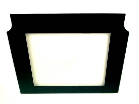 Baumatic Oven inner door glass BS67MS, BS65MS , BOS6FS, BOS65MS, BS6FS,