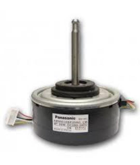 Panasonic Air-condition and Heat Pump Fan Motor Indoor CS-TE9DKE CS-TE12DKE, CS-TE9HKE, CS-TE12HKE,