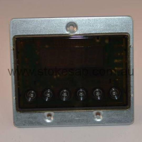 Robinhood Oven Everdure Oven Clock timer OBAC606D57SS, OBEG64,