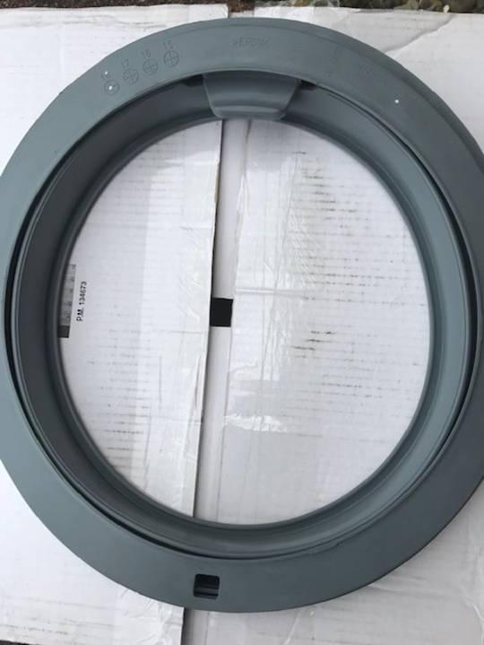 PANASONIC WASHING MACHINE DOOR SEAL NA-120VX6 NA-129VX6 NA-120VG6 NA-129VG6,  *9TG0
