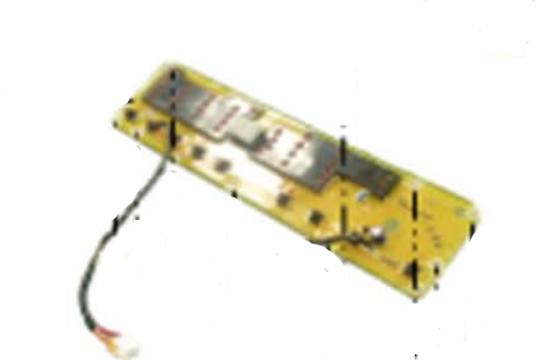 Panasonic WASHING MACHINE Main PCB CONTROLLER NA-F95H3WNZ NA-F85H3WNZ,