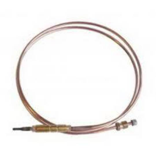 INDESIT Atiston Gas Oven Lower burner Bake inside oven  Thermocouple  850mm ,