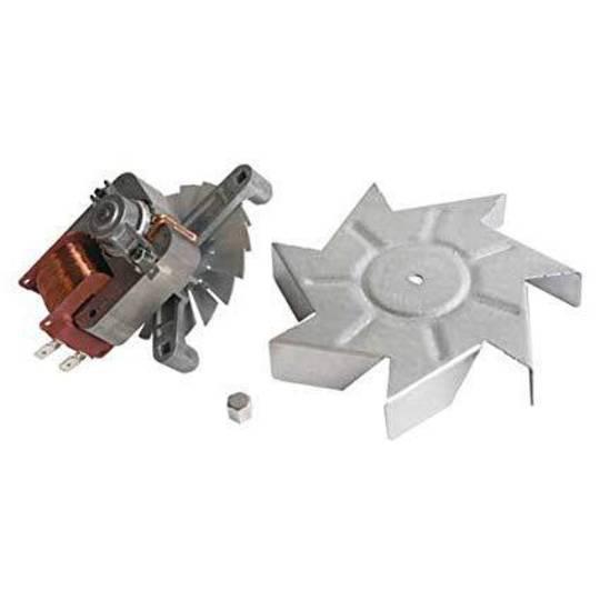 Whirlpool fan motor  oven ,