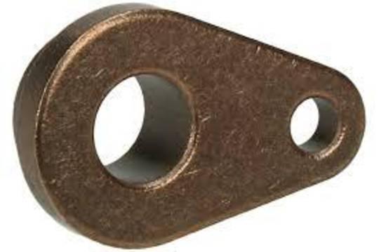 Ariston indesit Whirlpool Hotpoint Tumble Dryer Teardrop rear bearing,