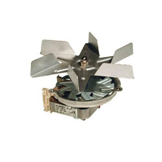 Ariston Indesit Omega OVEN MOTOR FAN PLASET 54879,