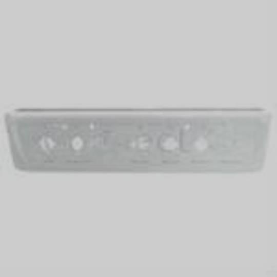 Indesit Cucina  OVEN CONTROL PANEL 16vv2a white , I6vv2awuk, i6vv2,
