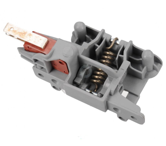 Ariston Dishwasher door catch lock switch assy HA62097,