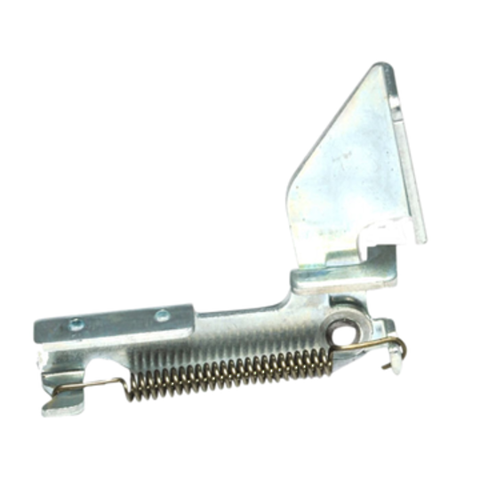 Westinghouse simpson wall oven Grill Door Hinge Right hand ,