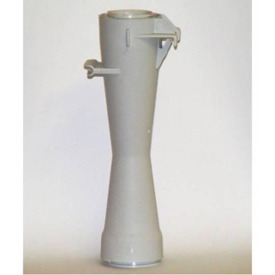 DISHLEX SIMPSON WESTINGHOUSE DISHWASHER UPPER SPRAY ARM VENTURY TUBE, DX200FWW, DX200IWW, DX200IBK, DX510SA*00, 52B850SH, 52B980