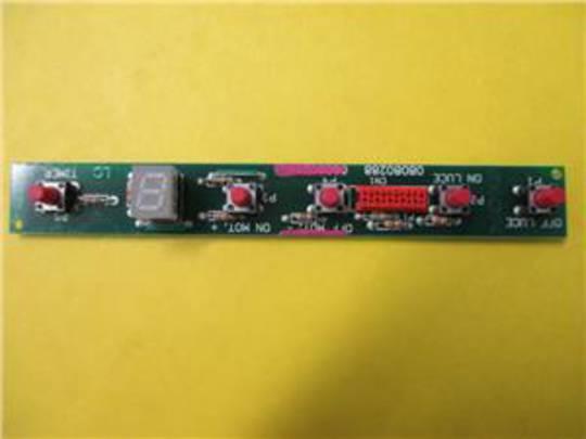 Smeg Rangehood Switch Board k9991, KASC9991, IS9991,