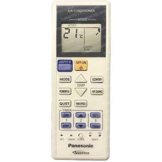 Panasonic Air condition and Heat Pump Remoter Controller CS-RZ9RKR CS-RZ12RKR,