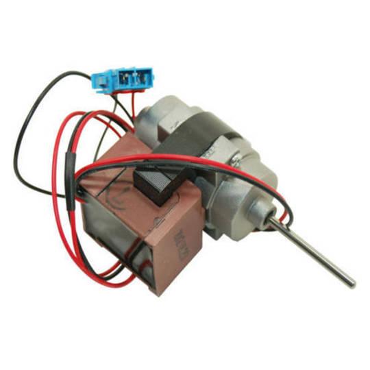 Fridge Freezer motor fan INSIDE FREEZER SECTION D4612AAA18,