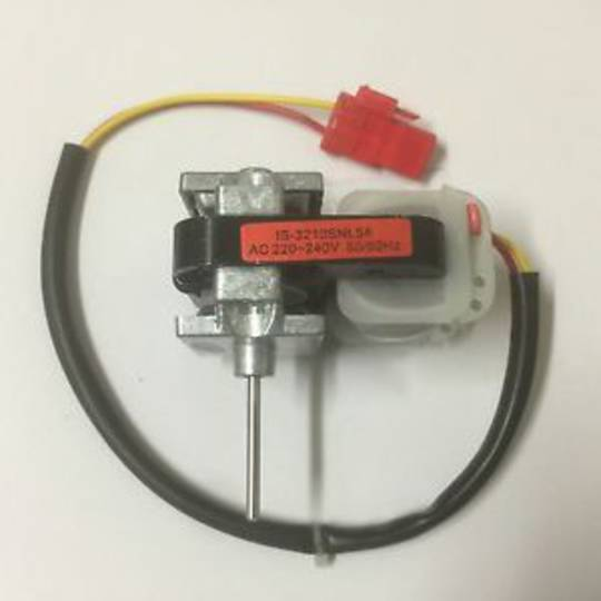Whirlpool Fridge FREEZER evaporator fan MOTOR assy WRN28RWG6,