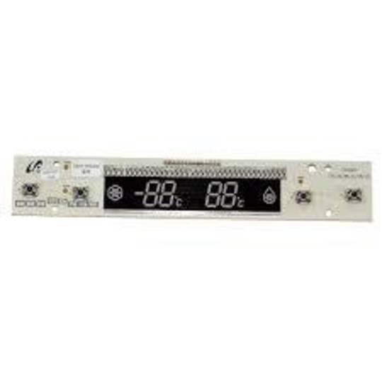 Samsung Fridge freezer display control pcb SRS542HP,