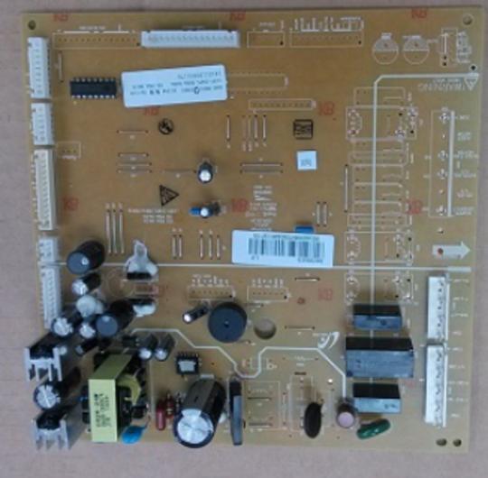 Samsung Fridge PCB MAIN ASSY  SRS584NLS,
