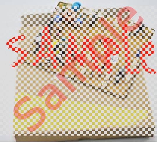 Nouveau Fridge PCB MAIN ASSY HC-698WE, CLF580SS,