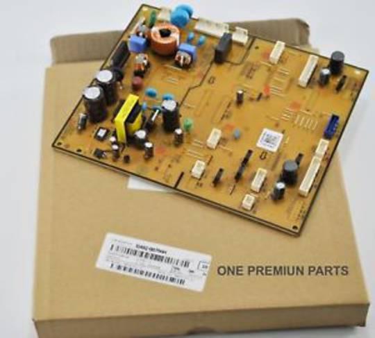 Samsung Fridge PCB MAIN ASSY RL34EGSW1/XSA ,19174ADSA00067, RL34EGPS1XSA(Version 0000),
