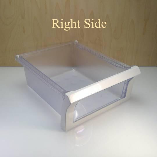 samsung fridge Veggie Bin Right SRF752DSS ,,