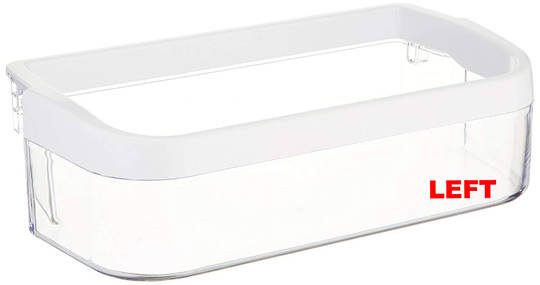 samsung fridge left  door BOTTLE  shelf SRF752DSS , *4878C