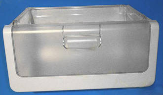 Samsung Fridge Lower Vege Drawer SRS585HDIS, SRS600NLS, SRS626HNSS,NO longer Available