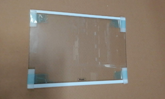 Samsung Freezer bin cover shelf srl349mw,
