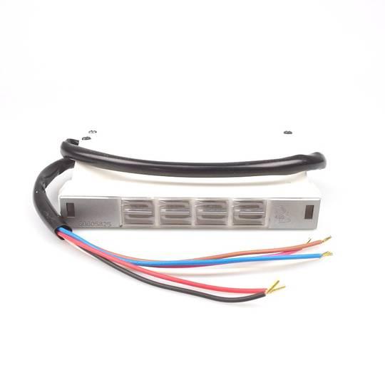 Delonghi Rangehood Electronic Button Board PCB 3 Button  DEBETA120,