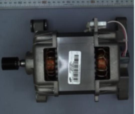 SAMSUNG WASHING MACHINE MOTOR Q1435GW1/XSA, Q1435VGW1/XET, WD-J1255CI/XSA, WD-J1255CI/YMI, WD7704C8C/XSA, WF7704S8V/XSA