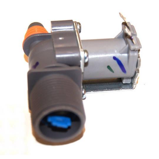 SAMSUNG WASHING MACHINE HOT WATER INLET VALVE SW50USPIW/XSA, WA80R3Q3EW/YGI,