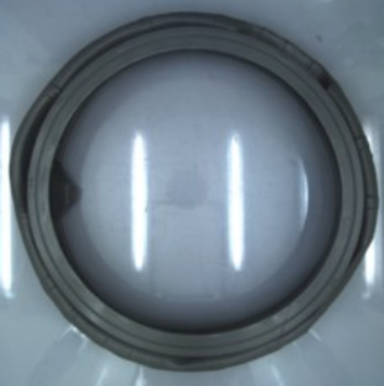 SAMSUNG WASHING MACHINE DOOR SEAL GASKET WW70J4233KW/SA, WW75J4233GW/SA, WW75K5210WW/SA, WW85K5410WW/SA, WW85K6410QX/SA