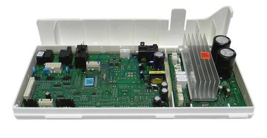 SAMSUNG WASHING MACHINE MAIN PCB WW11K8412ow,