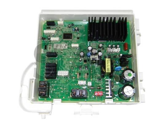 SAMSUNG WASHING MACHINE only MAIN PCB  CONTROLLER  WF0854W8E/XSA WF0854W8E1/XSA,