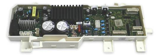 SAMSUNG WASHING MACHINE MAIN PCB  CONTROLLER  VERSION 1,