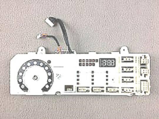 SAMSUNG WASHING MACHINE PCB WA455DRHDWR/SA WA456DRHDSU/SA WA456DRHDWR/SA,