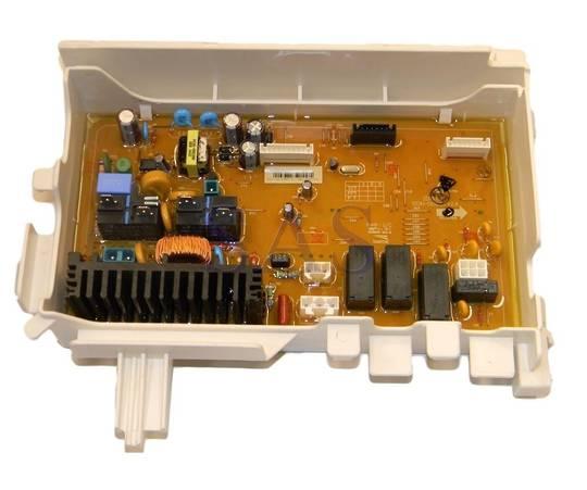 SAMSUNG WASHING MACHINE MAIN PCB  CONTROLLER WW75H5290EW, *627D
