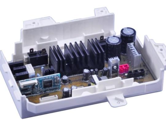 SAMSUNG WASHING MACHINE MAIN PCB  CONTROLLER FOR WW10H8430EW  WW10H8430EWSA,