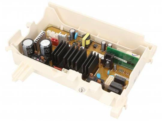 SAMSUNG WASHING MACHINE MAIN PCB  inverter FOR WW85H7410EWSA,
