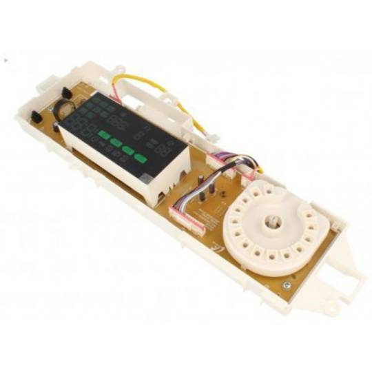 SAMSUNG WASHING MACHINE MAIN PCB  CONTROLLER FOR WW85H7410EWSA,