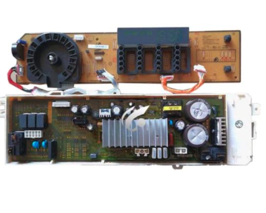SAMSUNG WASHING MACHINE MAIN PCB  CONTROLLER WW75J4213IW/SA,